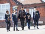 Boulton school and Principal Herminder Channa