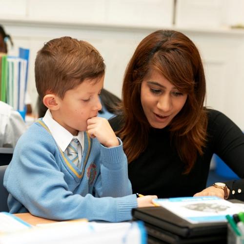 Reducing teacher workload