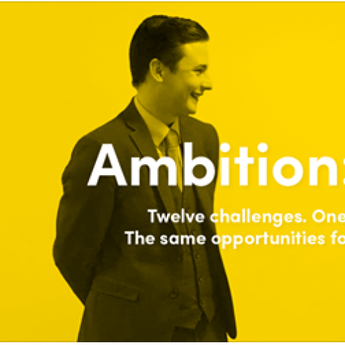Ambition:Feed
