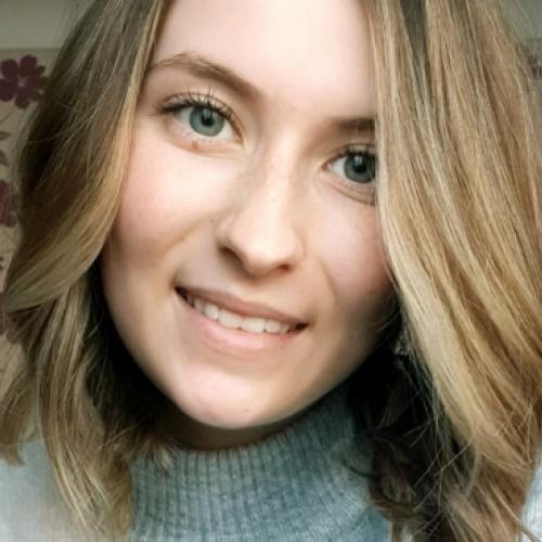 Hannah Gerken