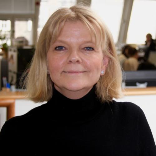 Gail Peyton