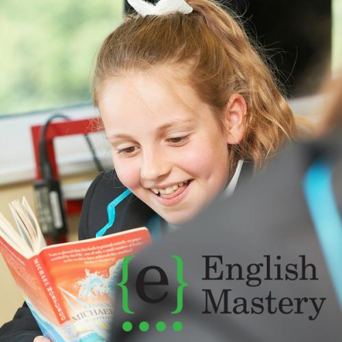 English Mastery