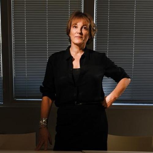 Lucy Heller