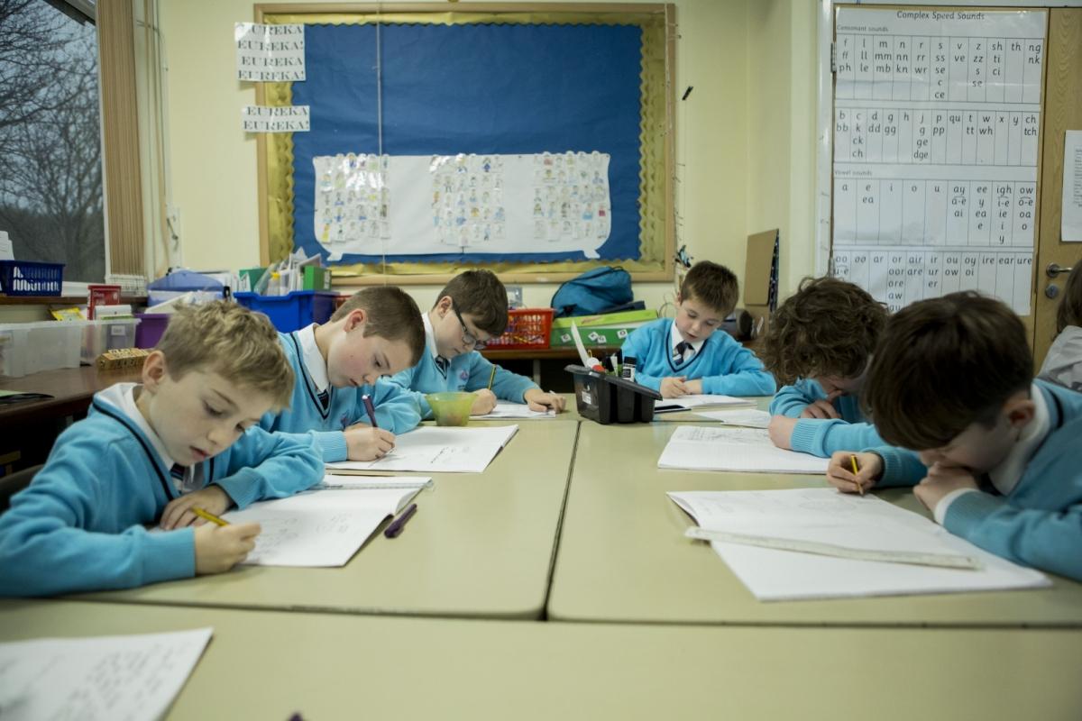 Ark Blacklands Primary Academy