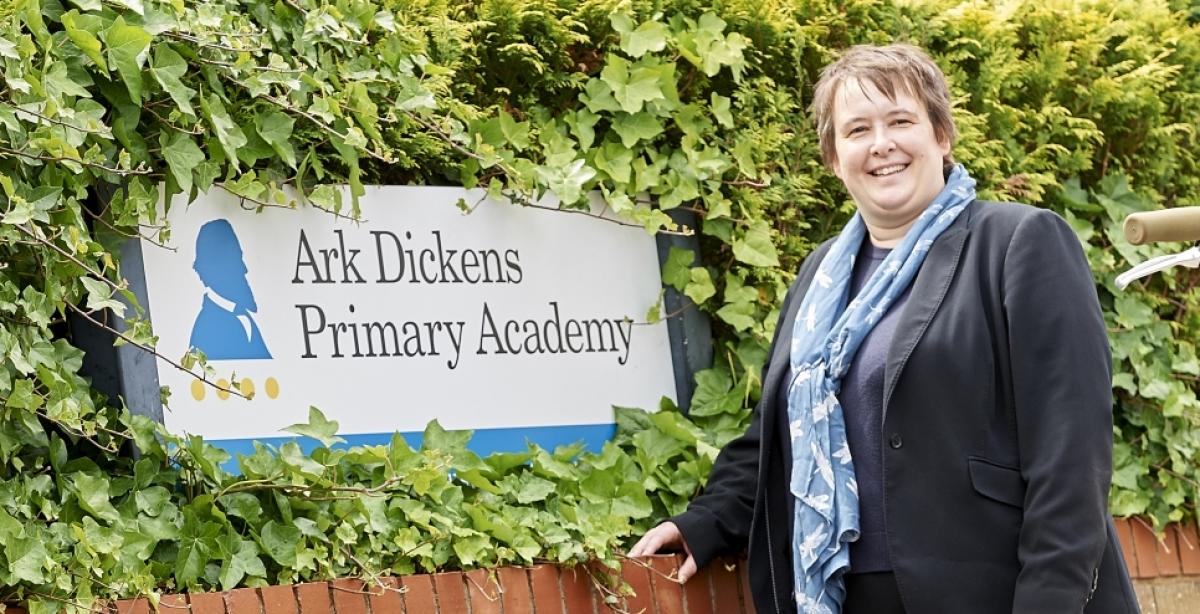 Ark Dickens