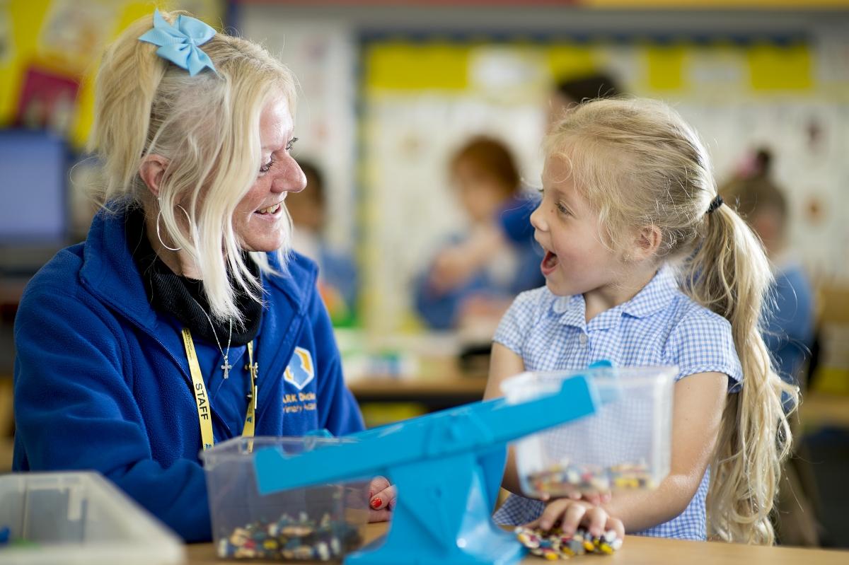 Ark Dickens Primary Academy