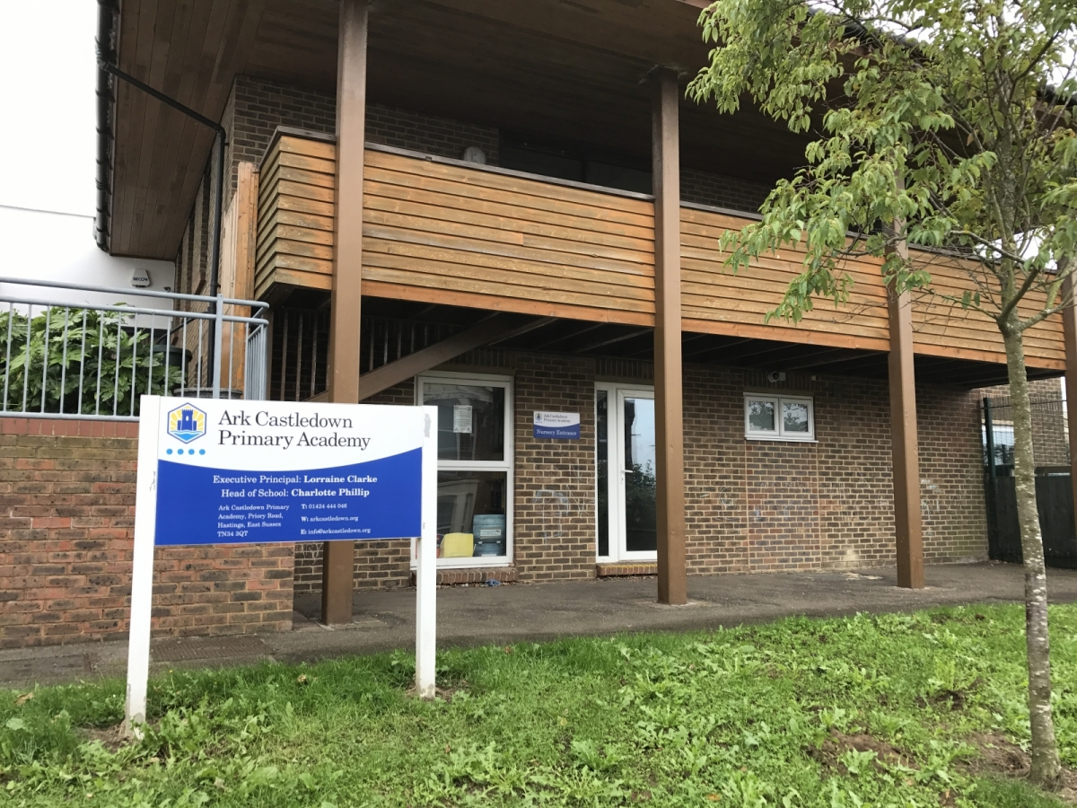 Ark Castledown Primary Academy