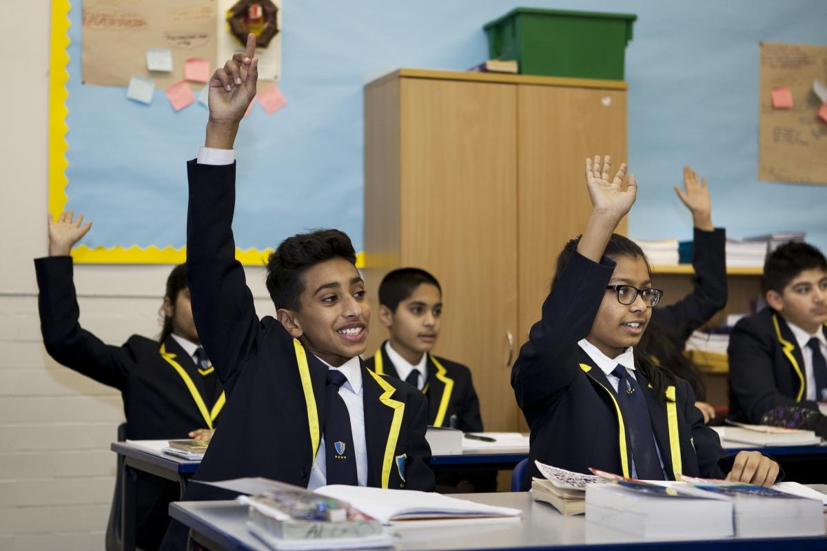 Ark Boulton Academy